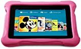 Kindle FreeTime Kid-Proof Case for the All New Kindle Fire HD, Pink (does not fit previous generation HD model)
