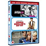 John Hughes Collection (Pretty In Pink / Some Kind of Wonderful / Ferris Bueller's Day Off) [DVD]by Jim Haynie