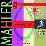 Mahler: Symphony No.1, Purcell