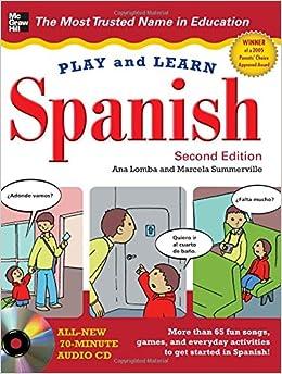 Amazon.com: learn spanish cd