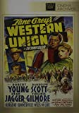 Western Union [Import]