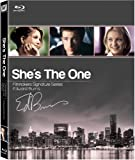 She's the One [Blu-ray]