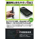 iPhone4/4S用大容量バッテリーケース 3200mAh HY-IP030
