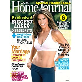 Ladies Home Journal (1-year)