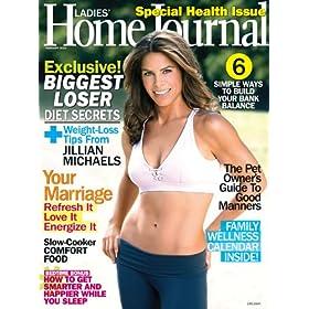 Ladies Home Journal (1-year)