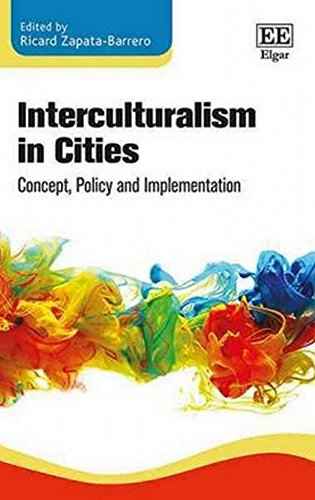 Interculturalism in Cities: Concept, Policy and Implementation