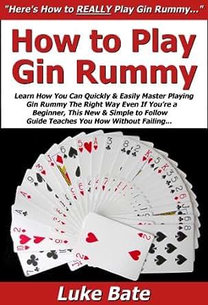 How do you play rummy