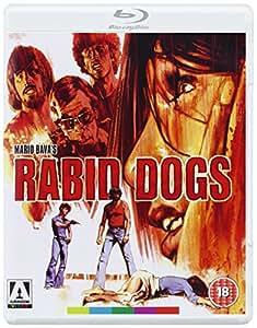 Amazon.com: Rabid Dogs/Kidnapped [Blu-ray]: Movies & TV