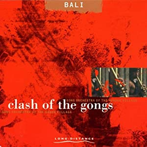 Clash of the Gongs