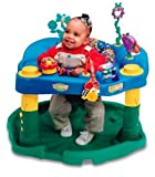 Evenflo ExerSaucer Delux - Wild Thing