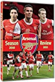 Arsenal End of Season Review 2010/11 [DVD]