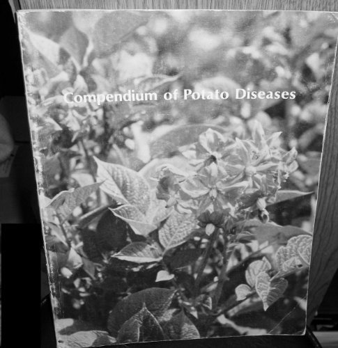 compendium-of-potato-diseases-disease-compendia-series-by-w-j-hooker-1981-08-02