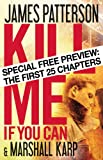 img - for Kill Me If You Can - Free Preview: The First 25 Chapters book / textbook / text book