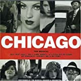 Various Chicago - The Musical