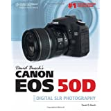 David Busch's Canon Eos 50d Guide to Digital SLR Photographyby David Busch