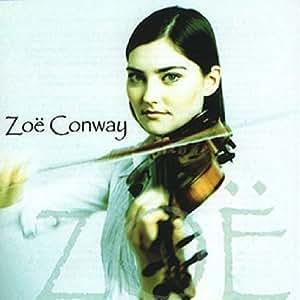 Zoë Conway TACD 4012