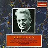 C. Nielsen Nielsen - Orchestral and Chamber Works