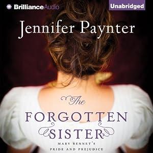 The Forgotten Sister Audiobook