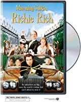 Richie Rich [DVD] [Region 1] [US Import] [NTSC]