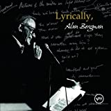 echange, troc Alan Bergman - Lyrically Alan Bergman