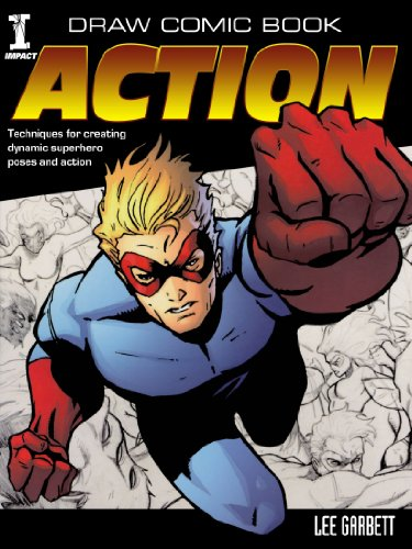 Draw Comic Book Action (How To Draw A Comic Strip compare prices)
