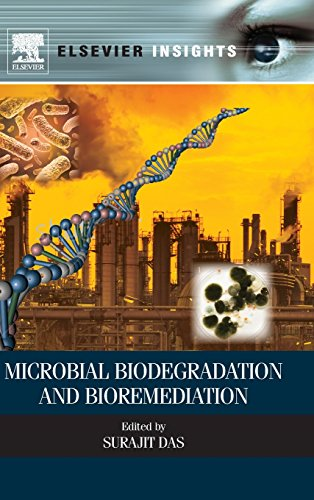 Microbial Biodegradation And Bioremediation (Elsevier Insights)