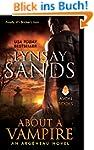 About a Vampire: An Argeneau Novel (A...