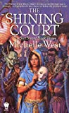 img - for The Shining Court (The Sun Sword, Book 3) book / textbook / text book