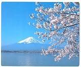 マウスパット 富士山柄