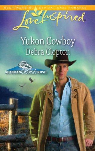 Image of Yukon Cowboy (Love Inspired)