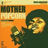 echange, troc Vicki Anderson, Bobby Byrd - Mother Popcorn : Anthology