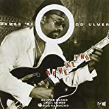 Revealing by James Blood Ulmer (2010-06-08)