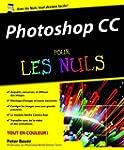 Photoshop CC Pour les Nuls
