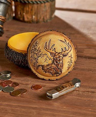 carved-look-wildlife-boxes-deer