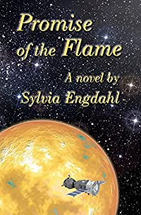 Promise Of The Flame by Sylvia Engdahl ebook deal