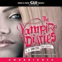 The Vampire Diaries, Book 3: The Fury Audiobook by L. J. Smith Narrated by Rebecca Mozo