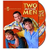 Two and a Half Men: The Complete Fifth Seasonby Charlie Sheen