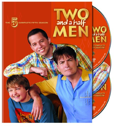 Two And A Half Men TV Show: News, Videos, Full Episodes