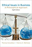 img - for Ethical Issues in Business: A Philosophical Approach (8th Edition) book / textbook / text book