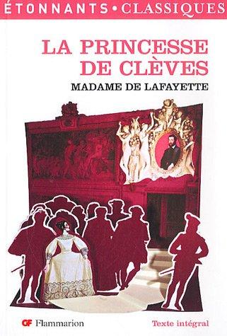 La Princesse De Cleves (French Edition)