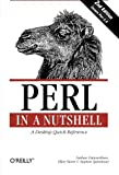 img - for Perl in A Nutshell: A Desktop Quick Reference (2nd Edition) by Ellen Siever (2002-06-03) book / textbook / text book