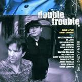 echange, troc Double Trouble - Been A Long Time