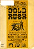 img - for Songs of the Gold Rush book / textbook / text book