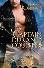 Captain Durant's Countess (The London List)