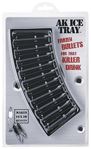 Frozen Bullets Stampino ghiaccio Standard