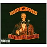 Aperitif For Destructionby Richard Cheese