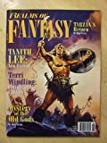 Realms of Fantasy,  Vol. 4, No. 5 (June, 1998)