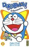 Doraemon, Tome 3 : par Fujiko F. Fujio