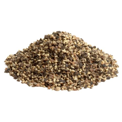 Durkee Black Pepper, Course Grind, 25-Pound