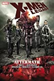 img - for X-Men Legacy: Aftermath (X-Men (Marvel Hardcover)) book / textbook / text book